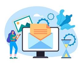 Отправить запрос на электронную почту