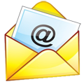 Оформить заказ через e-mail