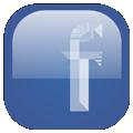 Оформить заказ через социальную сеть «Facebook»